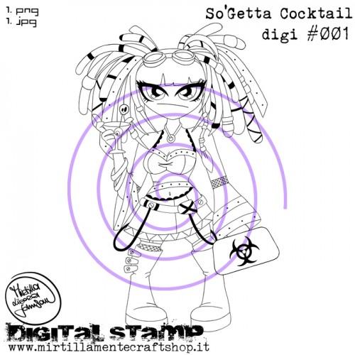 Carabelle Studio - Mini Laçage du corset