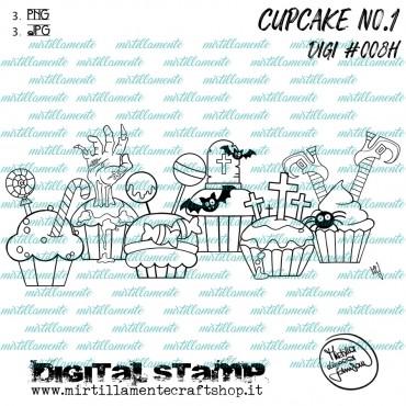 CUPCAKE NO.1