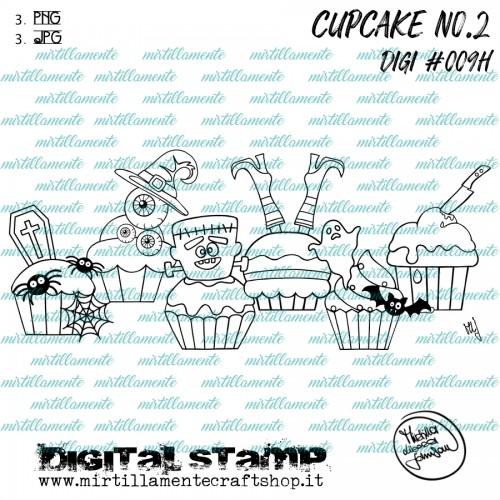 CUPCAKE NO.2