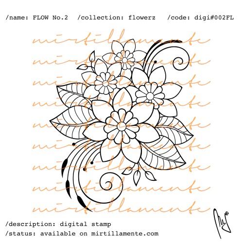 FLOWERZ: FLOW NO.2
