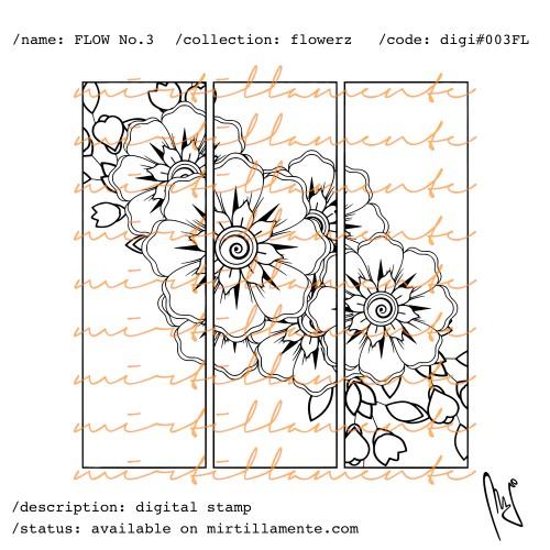 FLOWERZ: FLOW NO.3